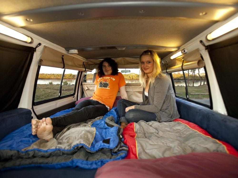 Camper holiday | Australia camper holiday