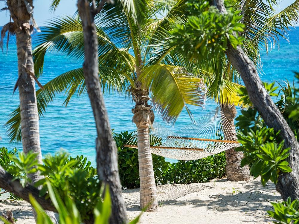 Fiji beach | Stopover holiday Australia