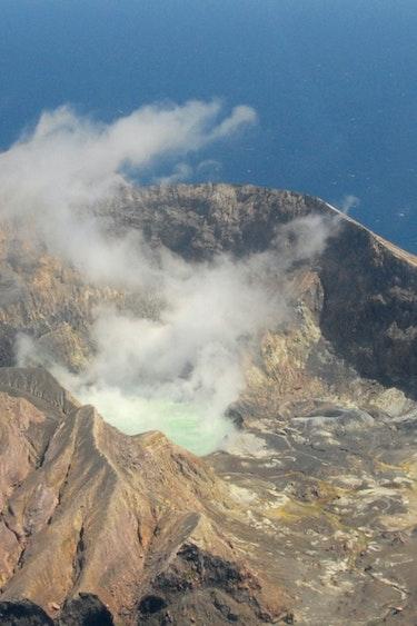 Header volcano blog