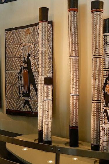 Aus australian maritime museum