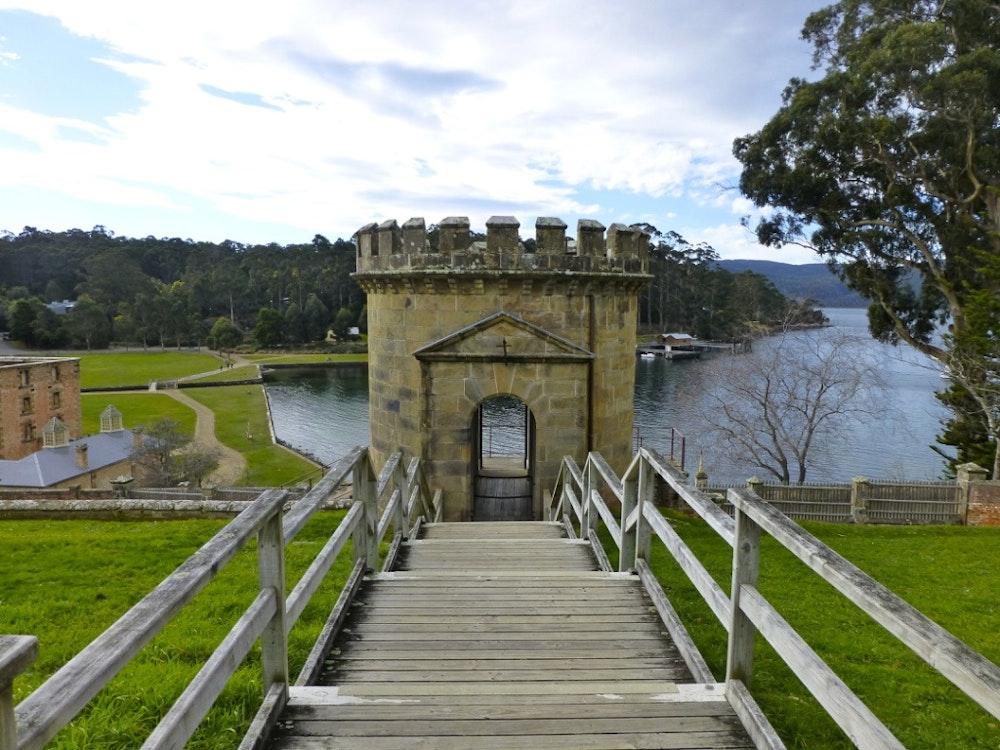 Port Arthur Tasmania  | Australia holiday