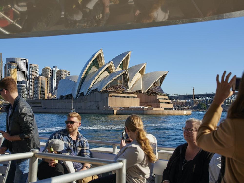 Sydney Opera House | Australia holiday