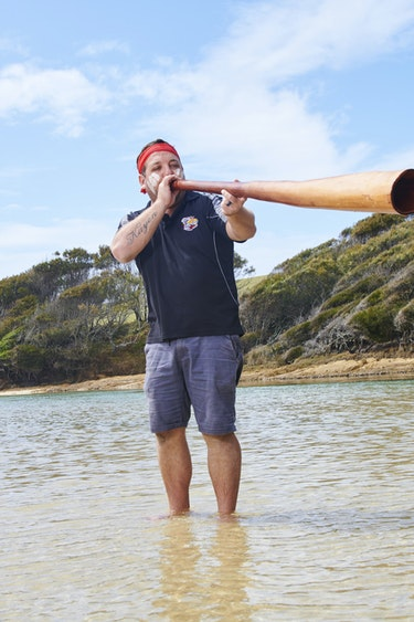 Au new south wales ngaran didgeridoo discoverpage detailed culture history 1
