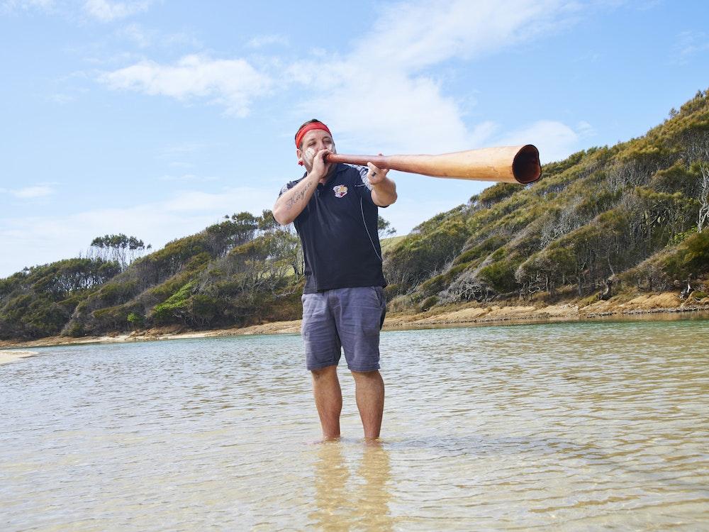 Didgeridoo experience | Australia cultural holiday