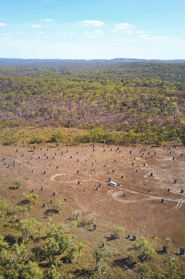 Au northern territory indigenous tours discoverpage culture history header
