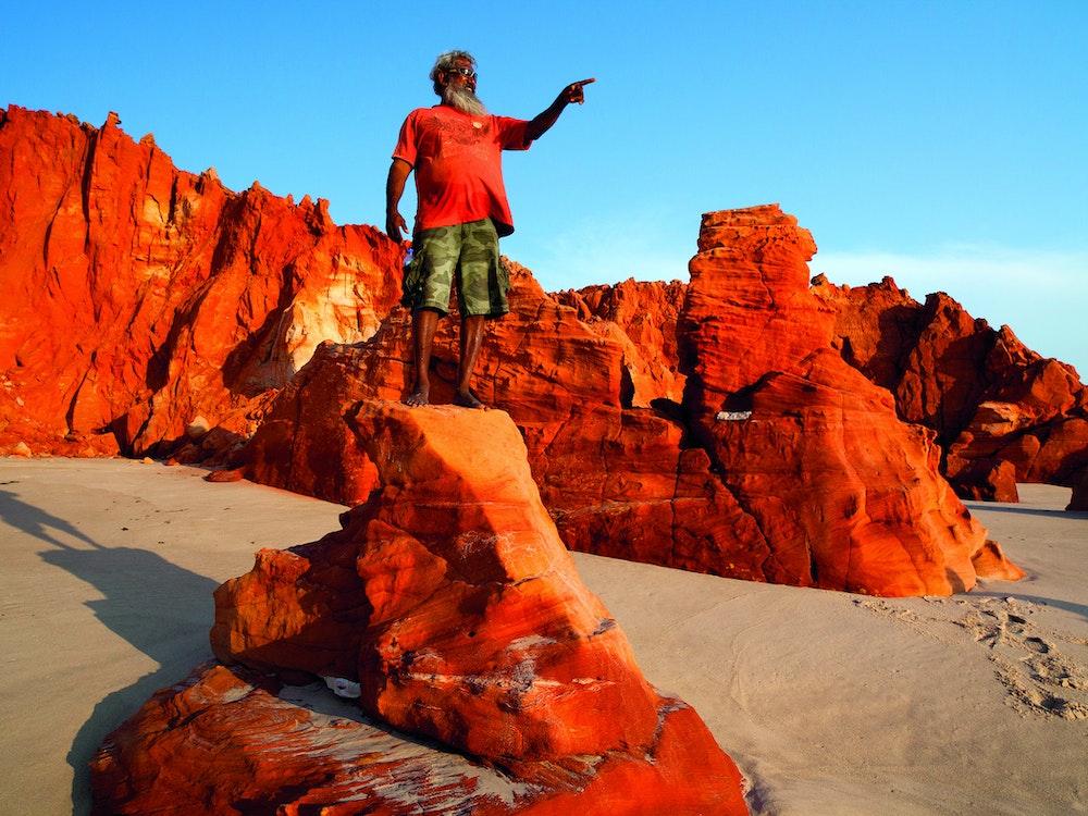 Uluru national park | Australia nature