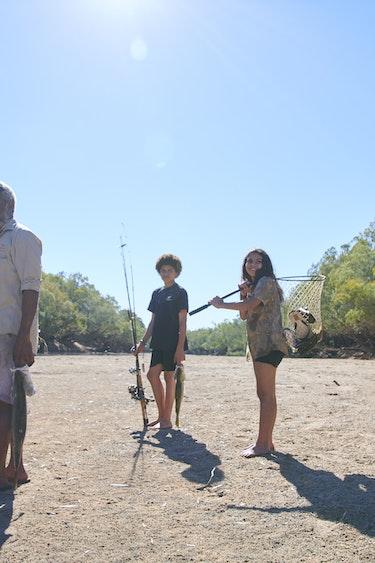 Au western australia ongkalkada fishing discoverpage detailed culture history header