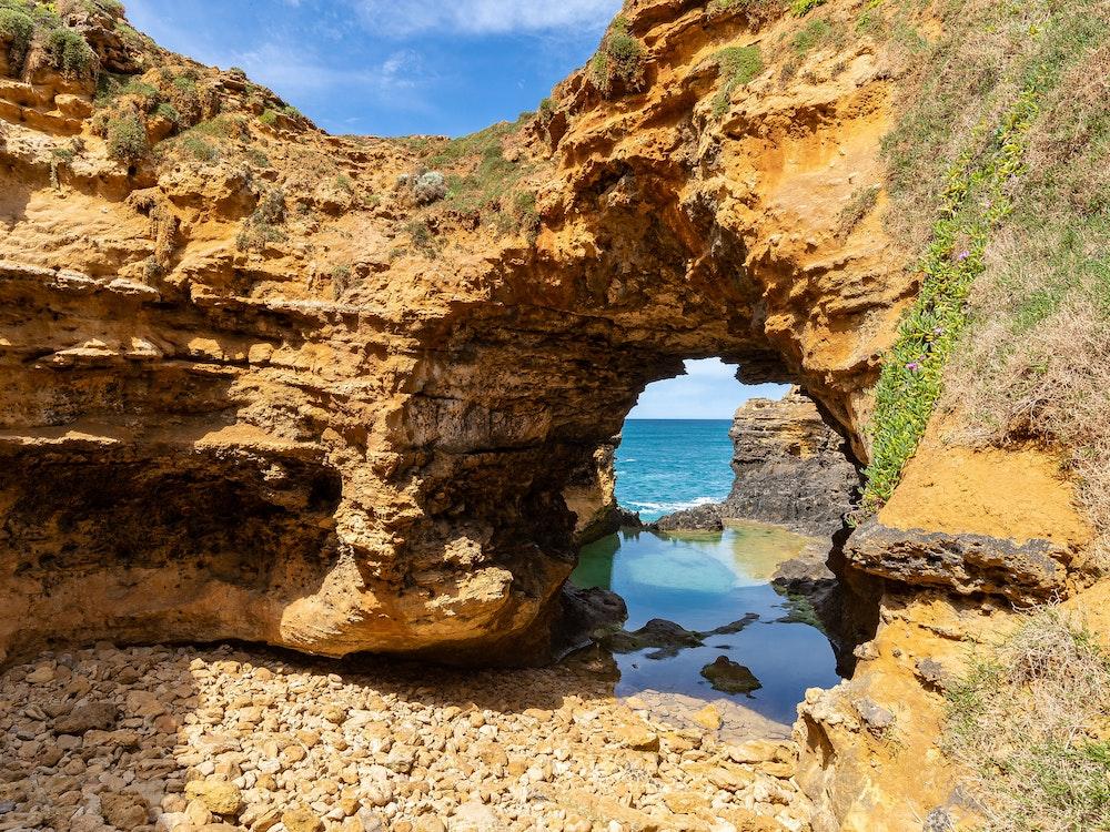 Gorgeous landscape | Australia holiday