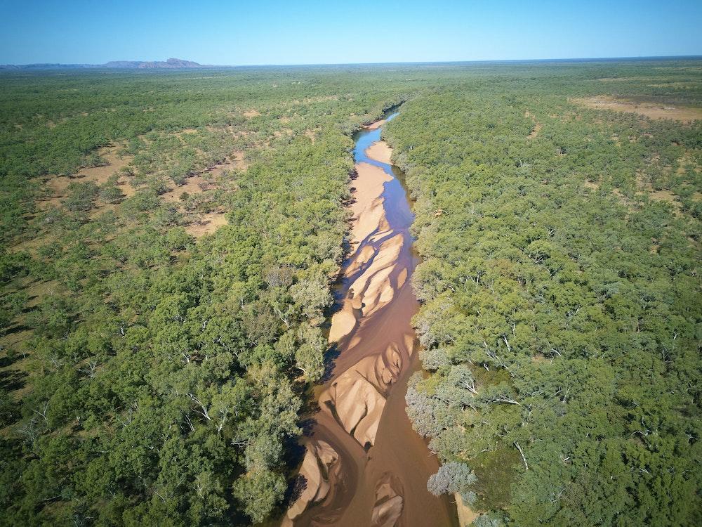 Oongkalkada Kimberley | Australia nature