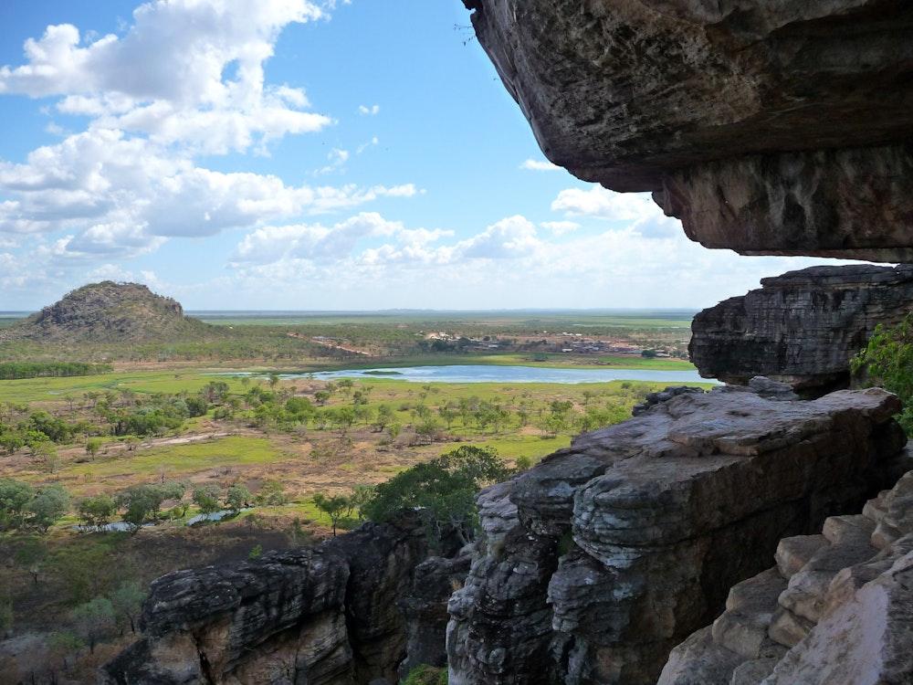 National Parc | Australia landscape