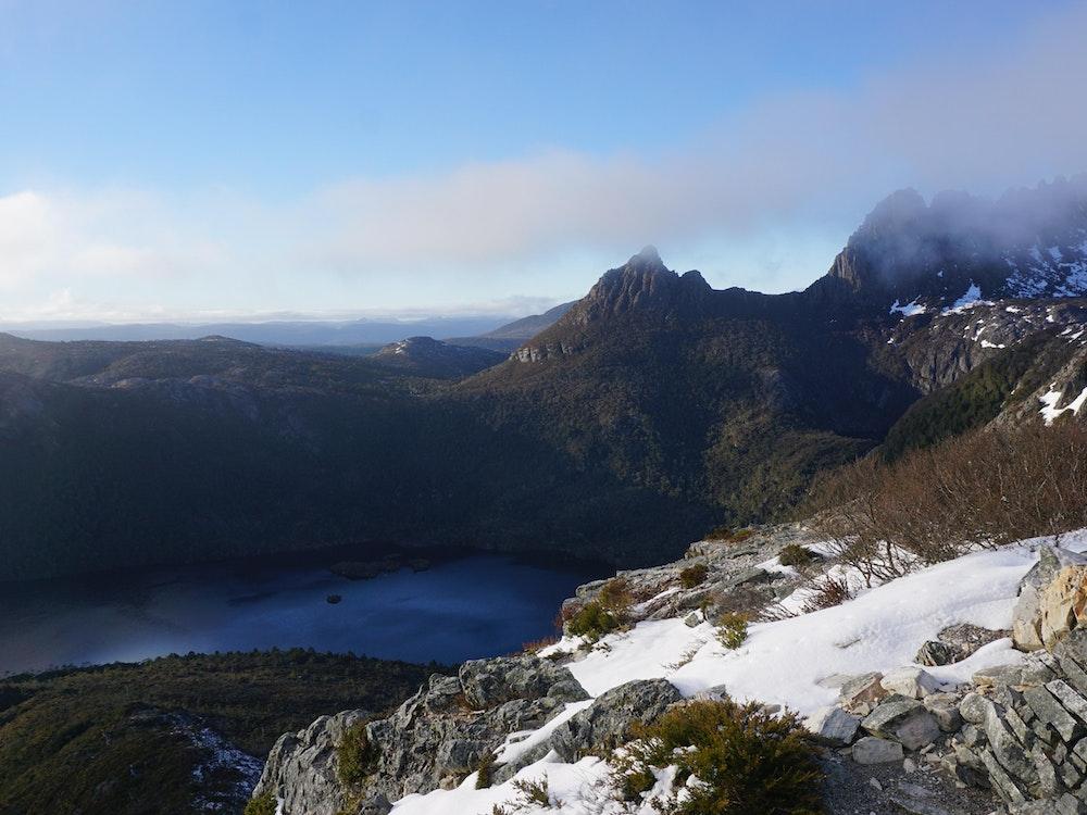 Magic Cradle Mountain | Australia holiday