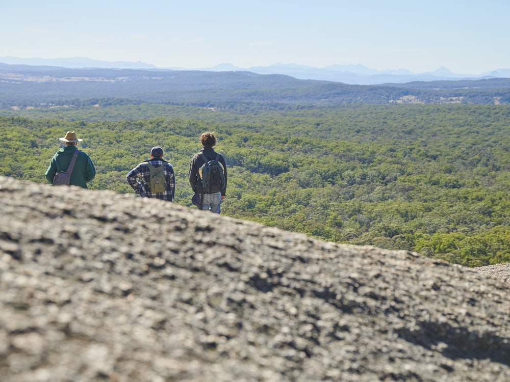 Discover Tenterfield | Australia active holiday