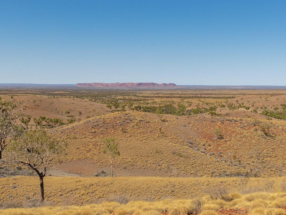 Uluru-Kata Tjuta National Park   Australia holiday