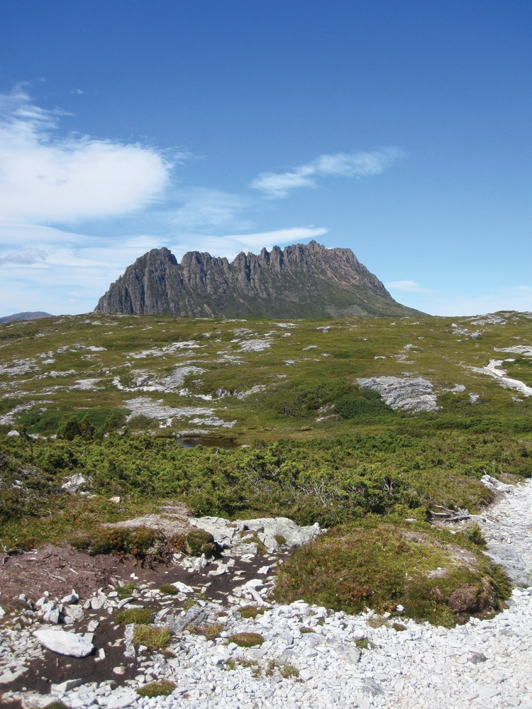 Cradle Mountain | Australia holiday
