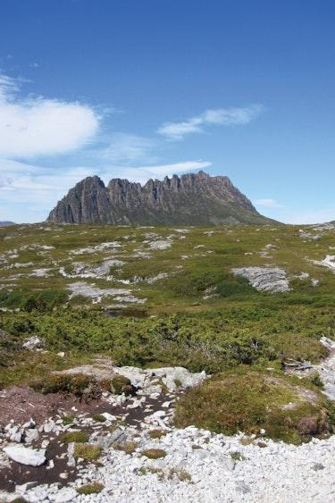 au discover region cradle mountain