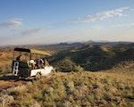 Flinders Range | Australia holiday