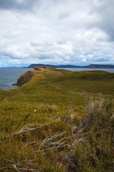 Places - Bruny island