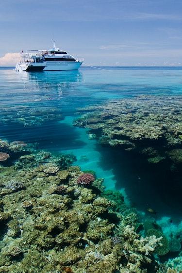 Places - Cairns