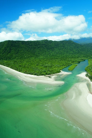 Places - Daintree