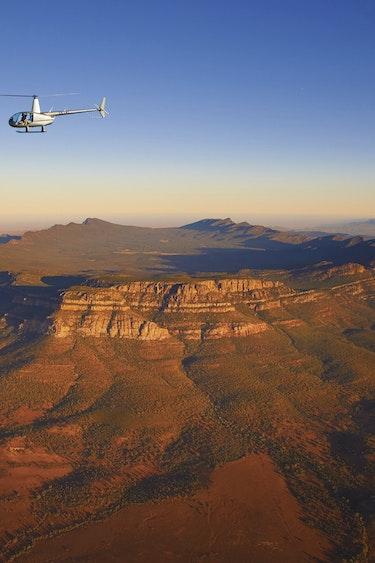 Places - Flinders Ranges