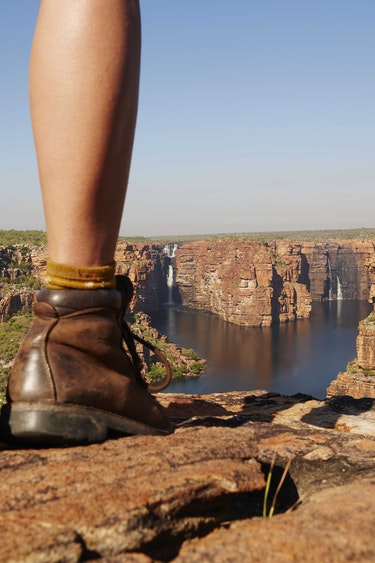 AUS - off the grid - Get 'off the beaten' track and sleep under the stars