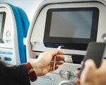 Relaxed on your flight | Australia holiday