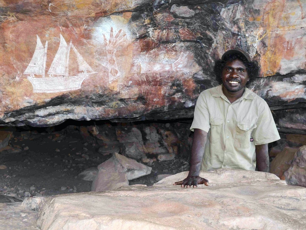 Cultural Kakadu tour | Australia holiday