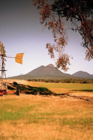 Places - Stirling Range