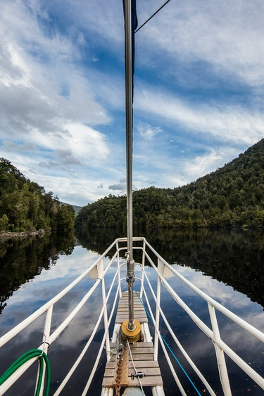 Places - West Coast Tasmania