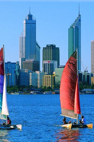 Places - Perth