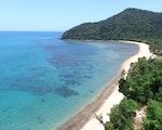 Dunk Island | Australia holiday