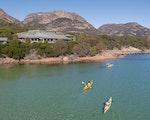 Freycinet kayaking | Australia holiday