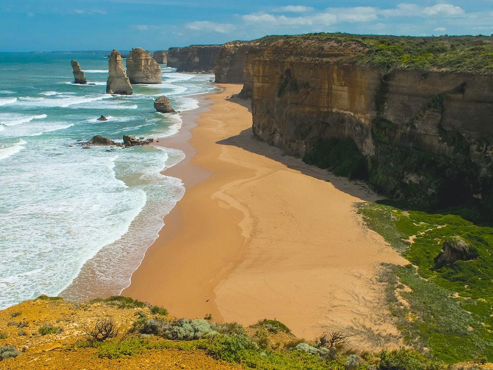 Stunning Great Ocean Road | Australia holiday