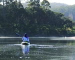 Kayak in nature | Australia holiday