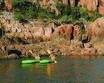 Kayak Nitmiluk | Australia active holiday