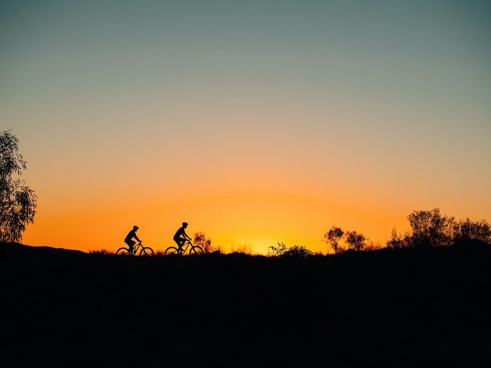 Cycle in the Outback | Australia active holiday