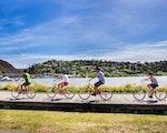 Explore Tasmania by bike | Australia adventure holiday