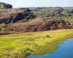 Gorgeous Outback   Australia nature