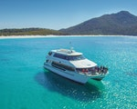 Discover stunning blue waters | Australia holiday