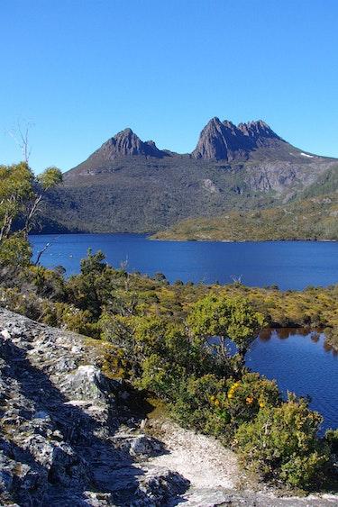 Places - Cradle mountain NP
