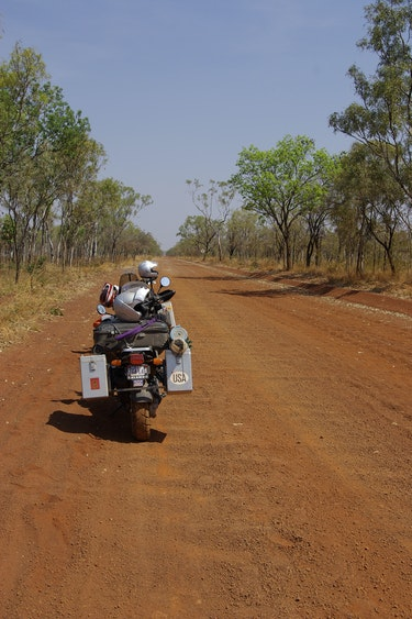 Places - Gibb river road