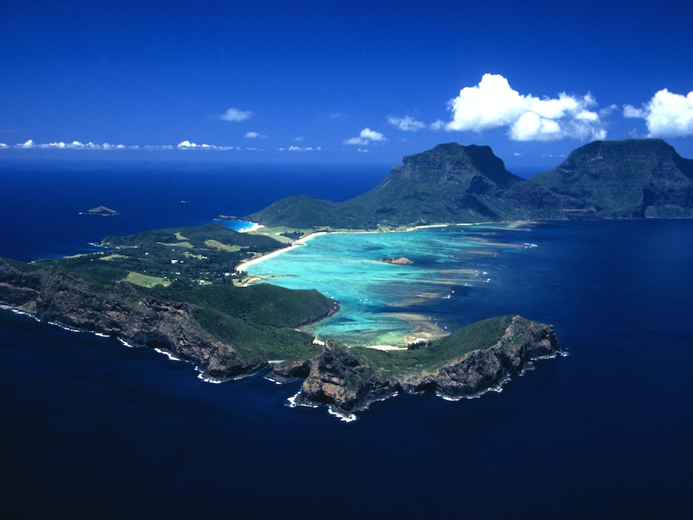 Lord Howe Island | Australia holiday