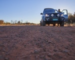 Road trip Outback | Australia holiday