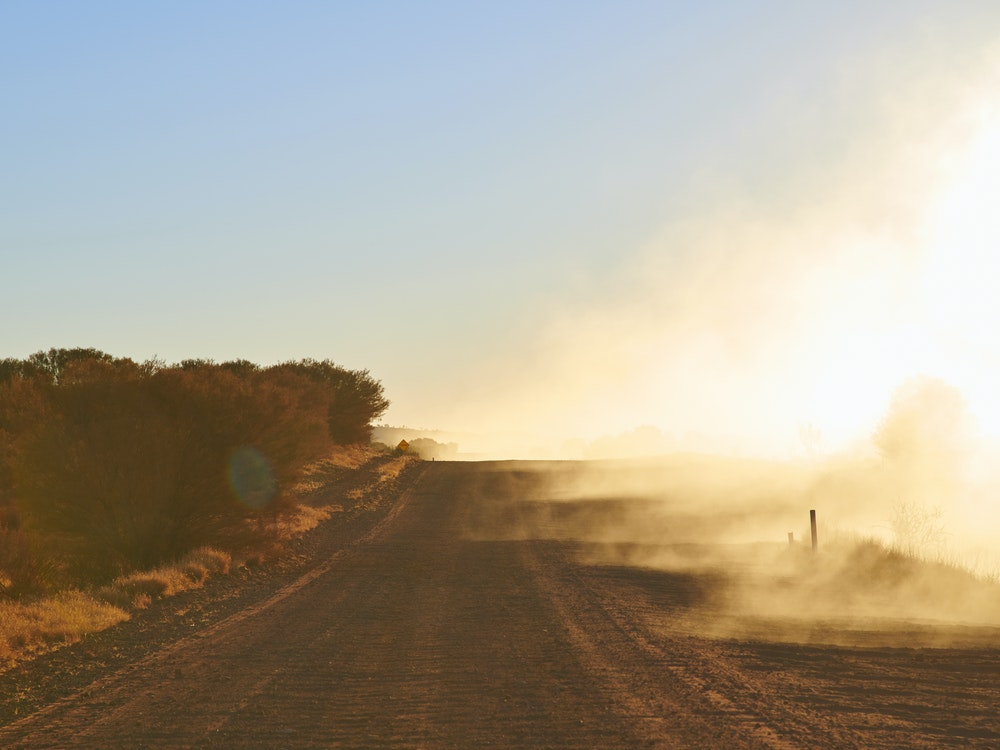 Stunning road | Australia road trip