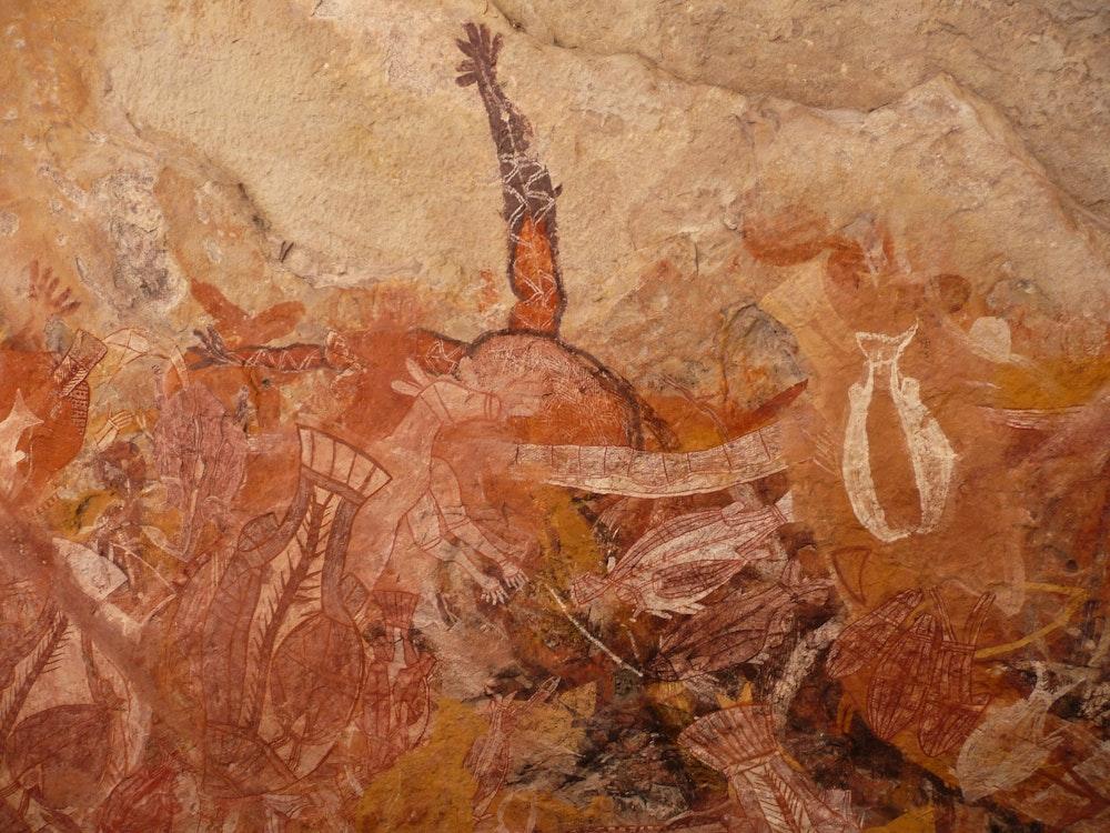 Aboriginal rock art | Australia cultural holiday
