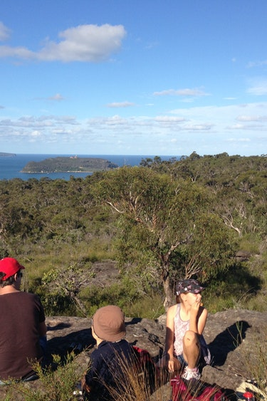 Aus sydney local tour nature family see and do active