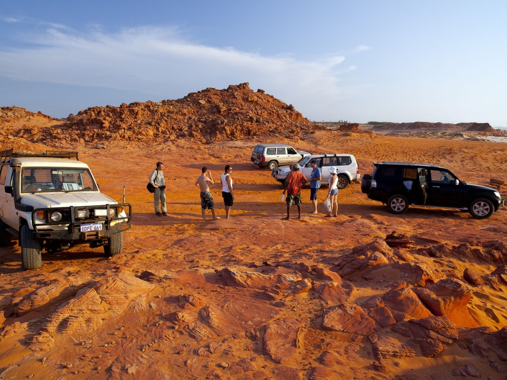 Experience Red Center | Australia holiday