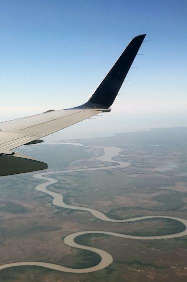 Au airnorth river friends flight header