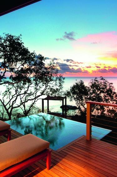 Au lizard island resort  friends stays header