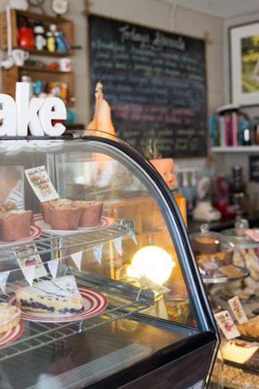 aus gippsland cuisine cafe local